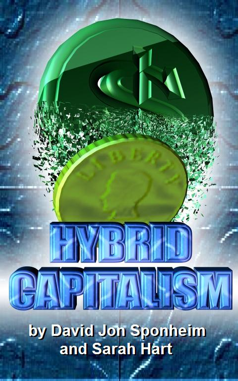 Hybrid Capitalism Book